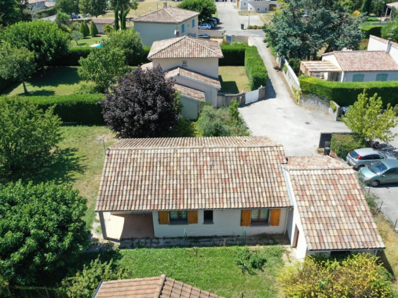 Sale house / villa Chabeuil 258000€ - Picture 8