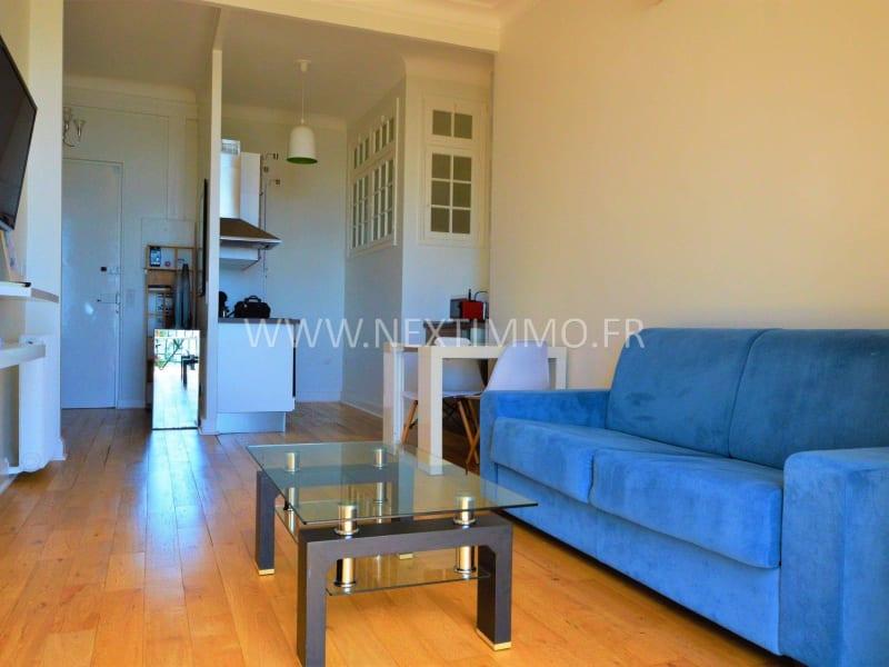 Vente appartement Menton 493500€ - Photo 8