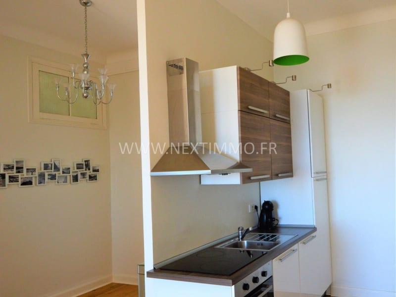 Vente appartement Menton 493500€ - Photo 4