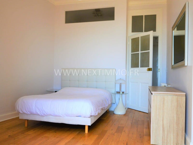 Vente appartement Menton 493500€ - Photo 9