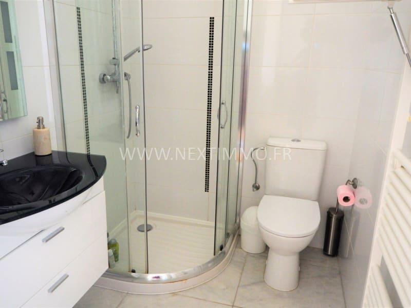 Vente appartement Menton 493500€ - Photo 11
