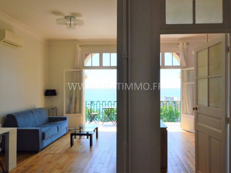 Vente appartement Menton 493500€ - Photo 5