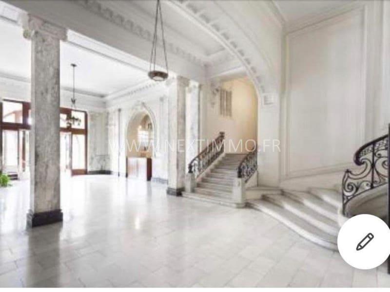 Vente appartement Menton 493500€ - Photo 14