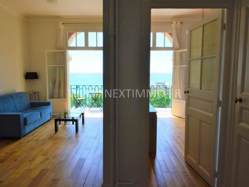 Vente appartement Menton 493500€ - Photo 6