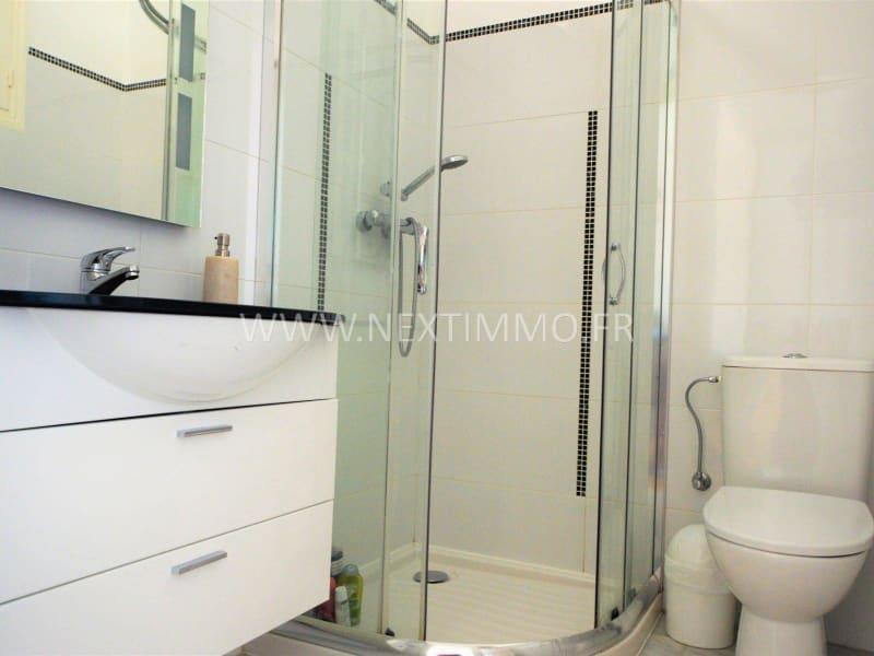 Vente appartement Menton 493500€ - Photo 12