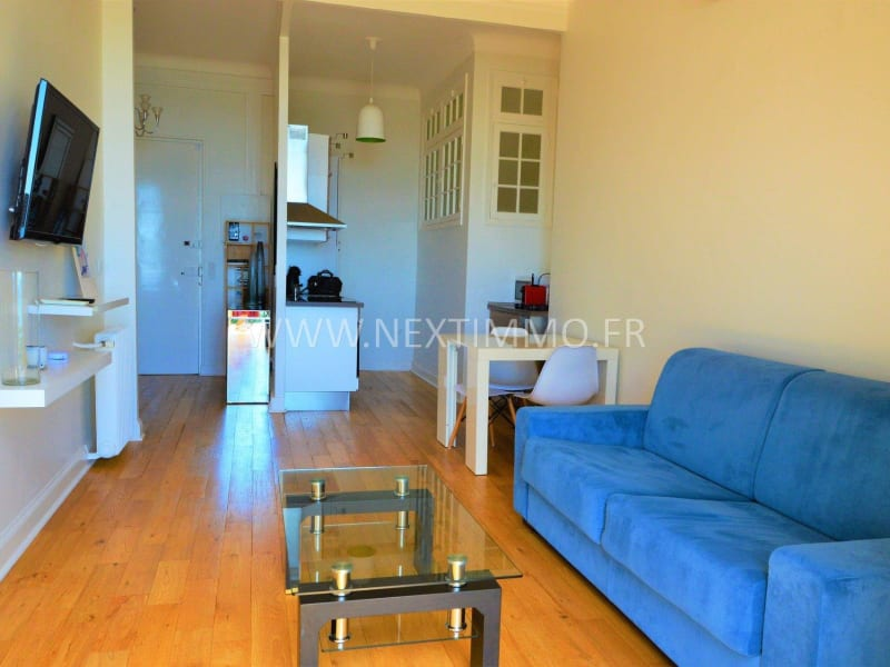 Vente appartement Menton 493500€ - Photo 7