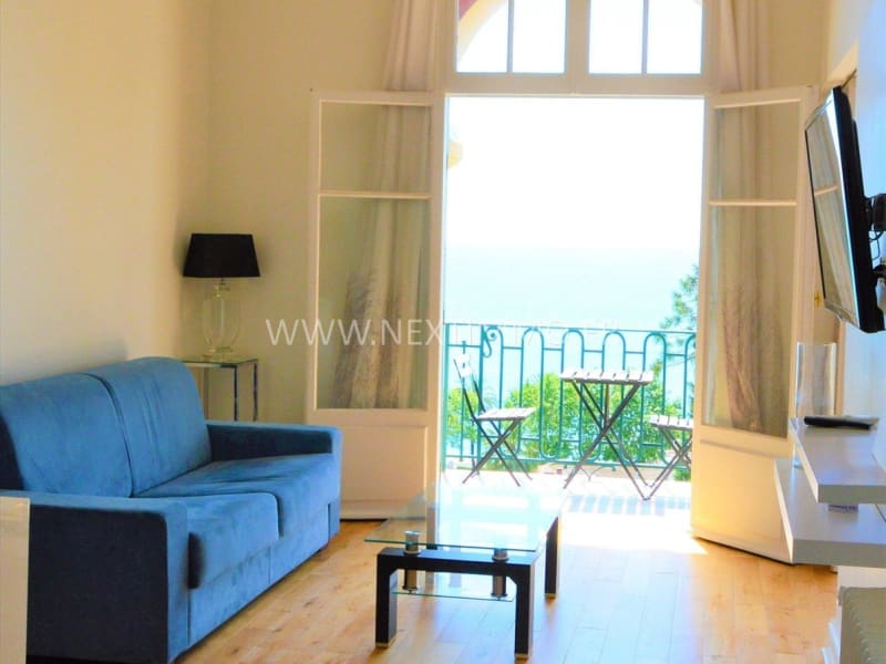 Vente appartement Menton 493500€ - Photo 3
