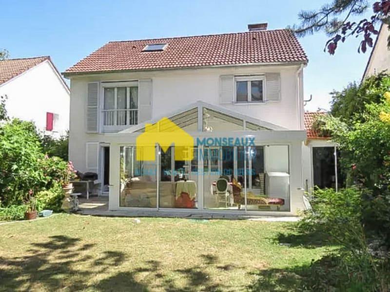 Sale house / villa Epinay sur orge 519000€ - Picture 1