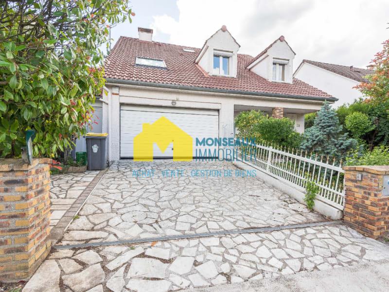 Sale house / villa Epinay sur orge 519000€ - Picture 2