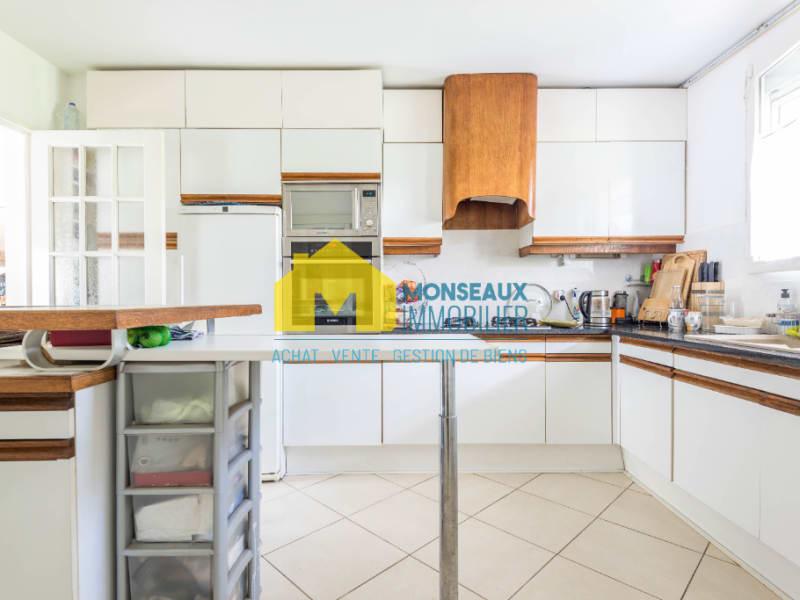 Sale house / villa Epinay sur orge 519000€ - Picture 3