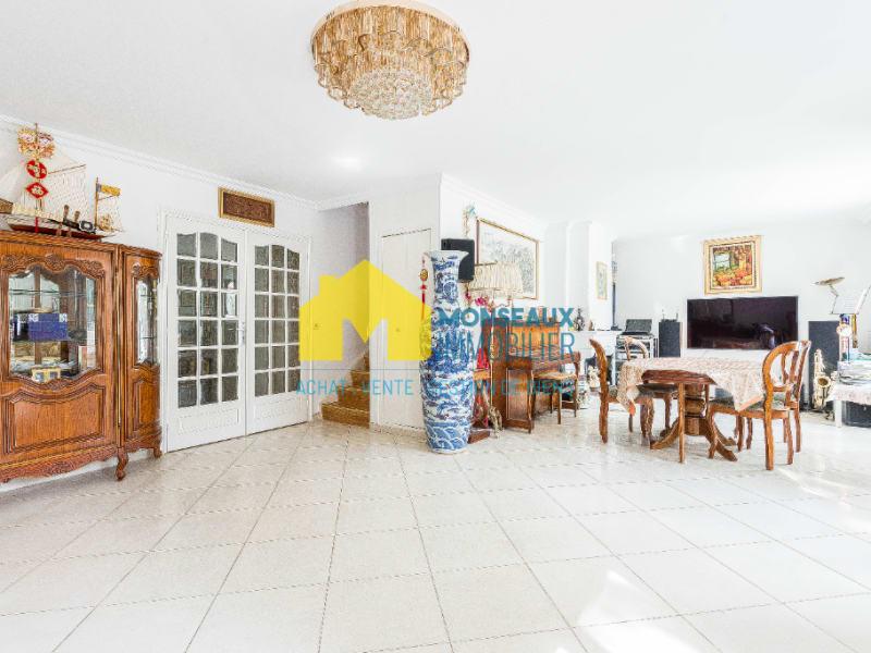 Sale house / villa Epinay sur orge 519000€ - Picture 4