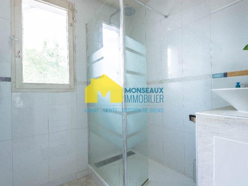 Sale house / villa Epinay sur orge 519000€ - Picture 8
