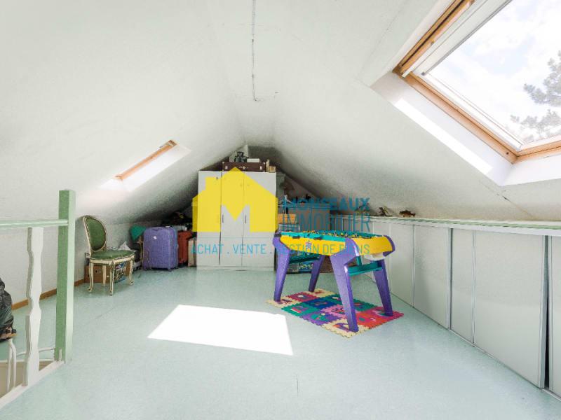 Vente maison / villa Epinay sur orge 519000€ - Photo 10