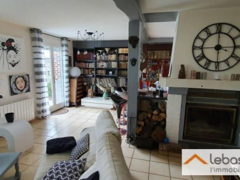 Vente maison / villa Yerville 355000€ - Photo 5