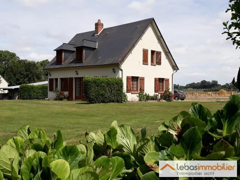 Vente maison / villa Doudeville 240000€ - Photo 1