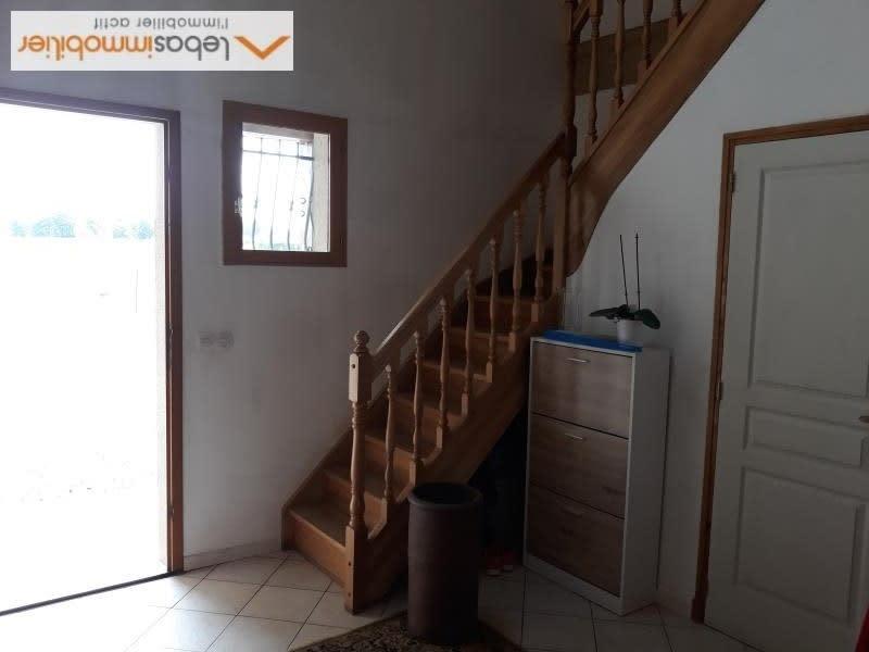 Vente maison / villa Doudeville 240000€ - Photo 3