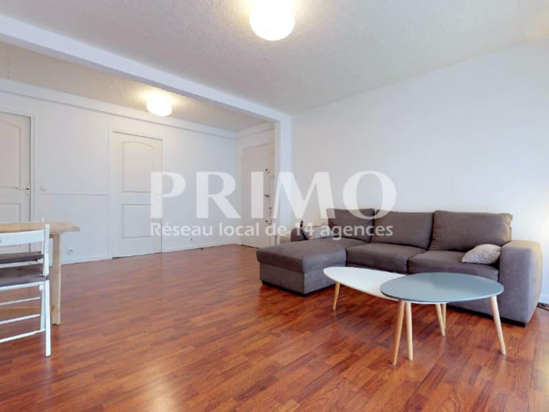 Vente appartement Wissous 246000€ - Photo 3