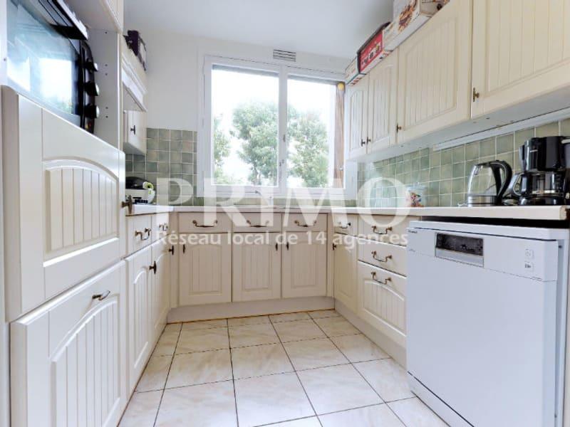 Vente appartement Wissous 246000€ - Photo 4