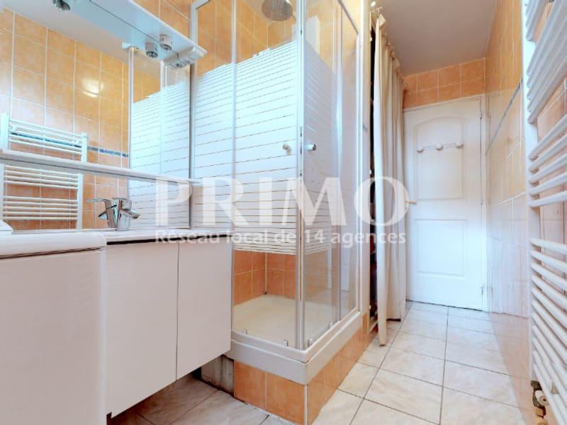 Vente appartement Wissous 246000€ - Photo 7