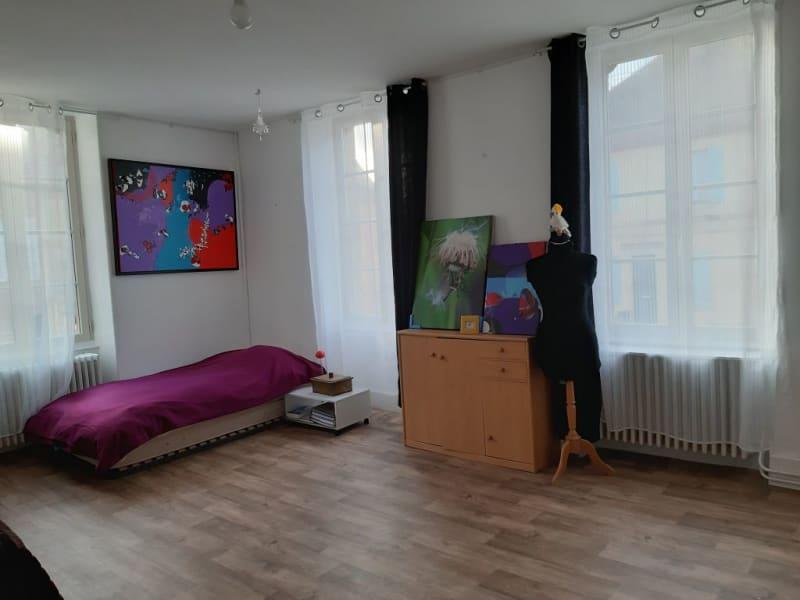 Vente maison / villa St menoux 106500€ - Photo 4
