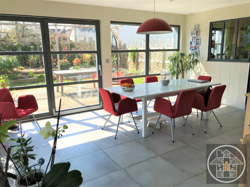 Sale house / villa Ribecourt dreslincourt 360000€ - Picture 2