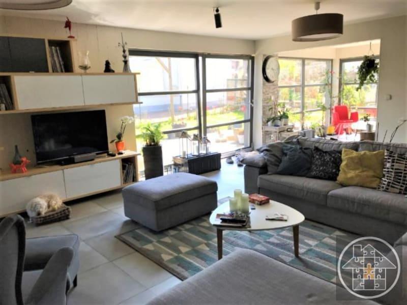 Sale house / villa Ribecourt dreslincourt 360000€ - Picture 3