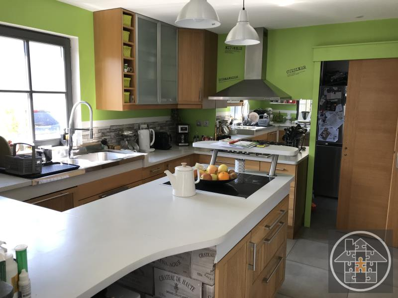 Sale house / villa Ribecourt dreslincourt 360000€ - Picture 4