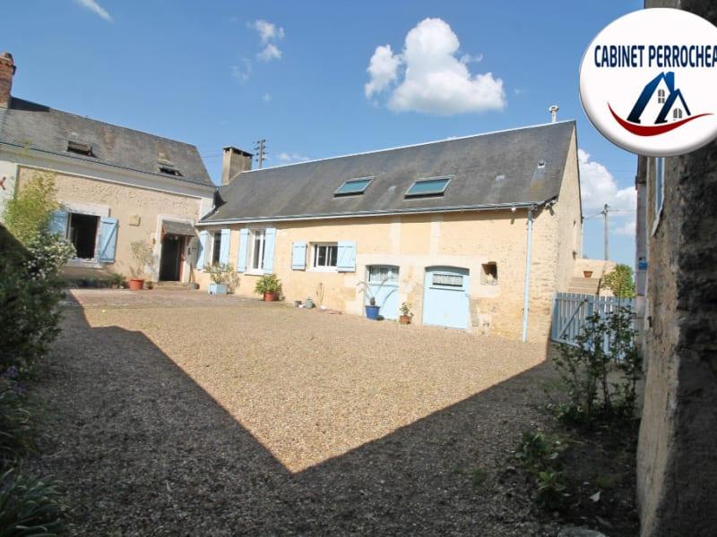 Sale house / villa La chartre sur le loir 182750€ - Picture 1