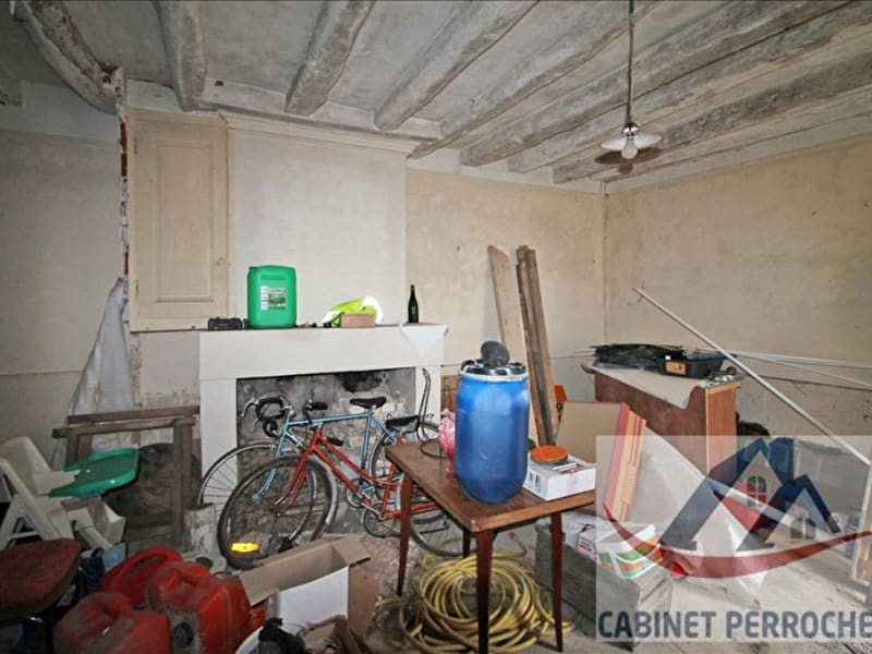 Sale house / villa La chartre sur le loir 18000€ - Picture 4