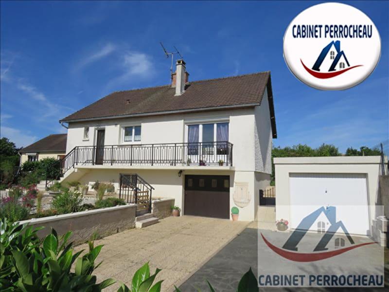 Sale house / villa Saint calais 142135€ - Picture 1