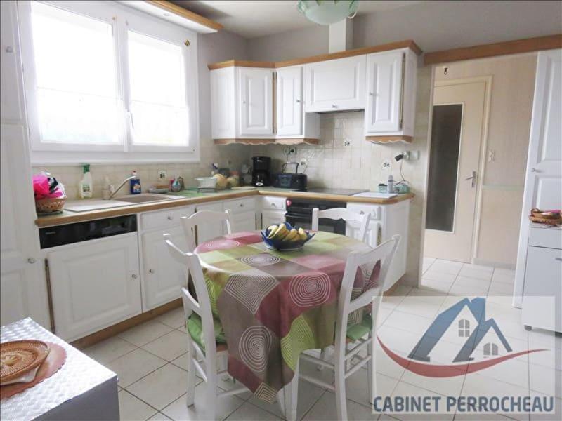 Sale house / villa Saint calais 142135€ - Picture 2