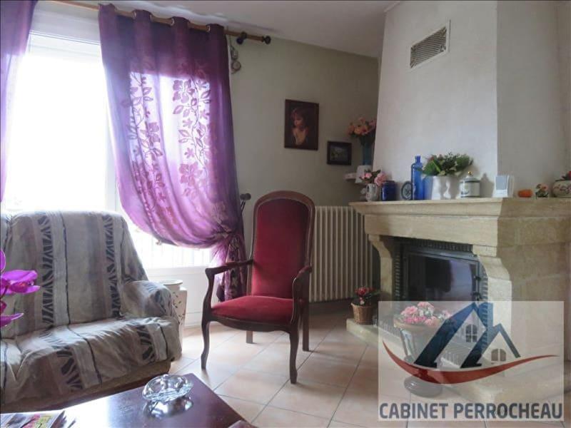 Sale house / villa Saint calais 142135€ - Picture 5