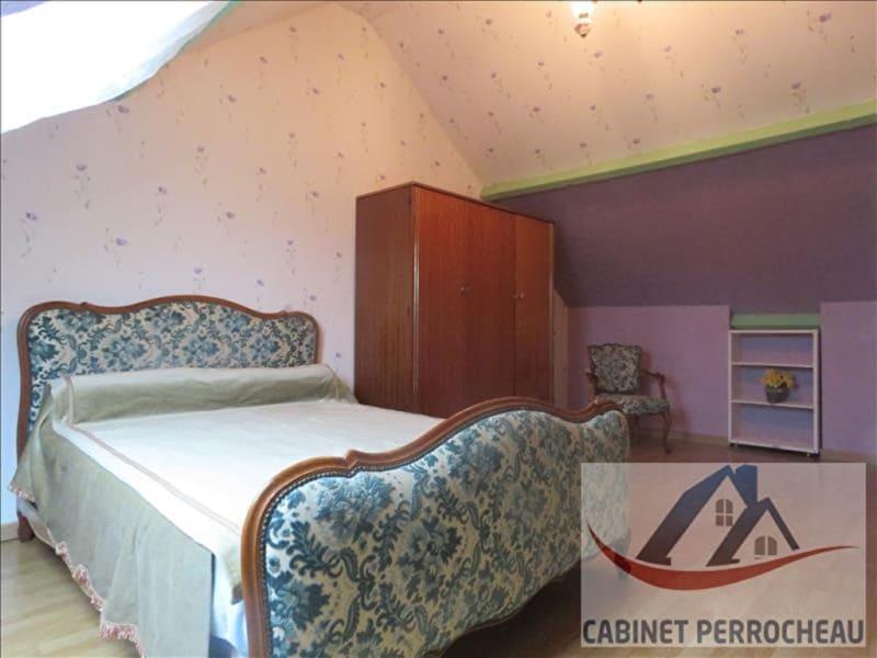 Sale house / villa Saint calais 142135€ - Picture 8