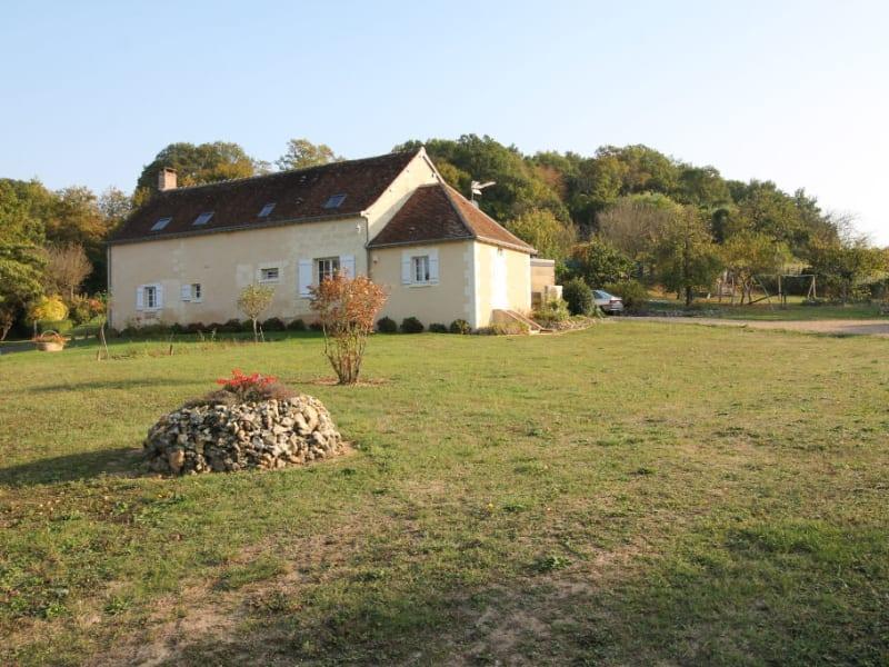 Sale house / villa La chartre sur le loir 474000€ - Picture 1