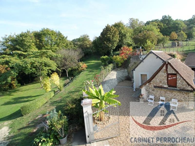 Sale house / villa La chartre sur le loir 474000€ - Picture 7