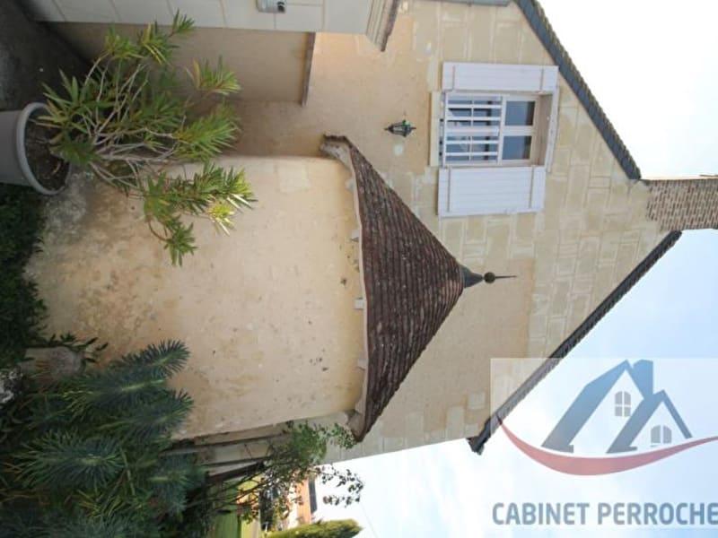 Sale house / villa La chartre sur le loir 474000€ - Picture 9