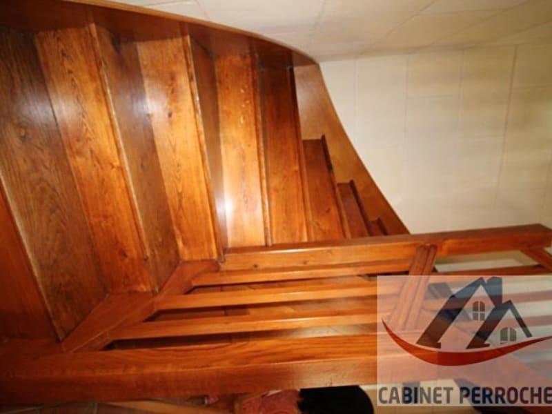 Sale house / villa La chartre sur le loir 474000€ - Picture 13