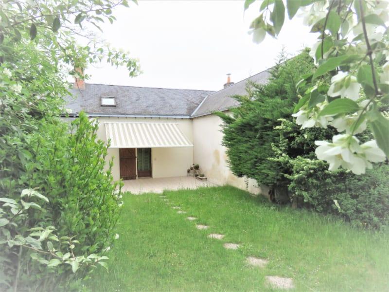 Sale house / villa La chartre sur le loir 50000€ - Picture 1