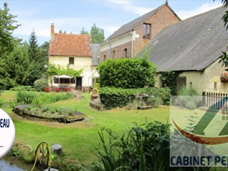 Sale house / villa La chartre sur le loir 588000€ - Picture 1