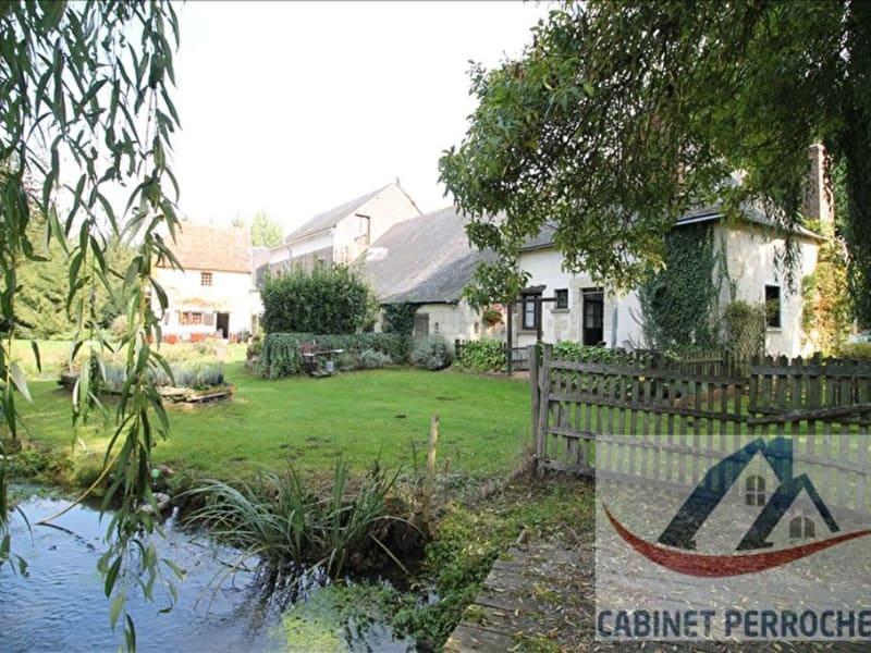 Sale house / villa La chartre sur le loir 588000€ - Picture 2