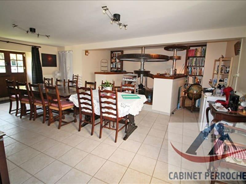 Sale house / villa La chartre sur le loir 588000€ - Picture 3