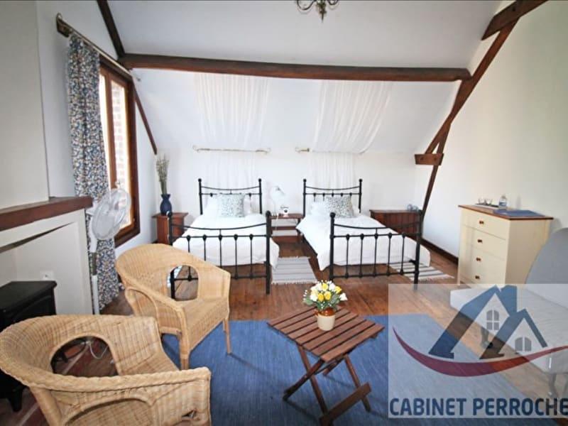 Sale house / villa La chartre sur le loir 588000€ - Picture 10