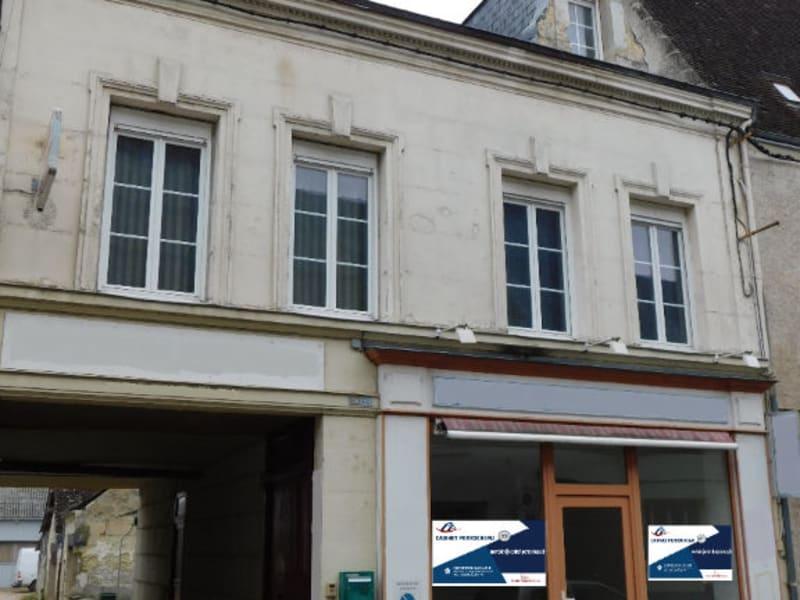 Vente appartement Montoire sur le loir 170000€ - Photo 1
