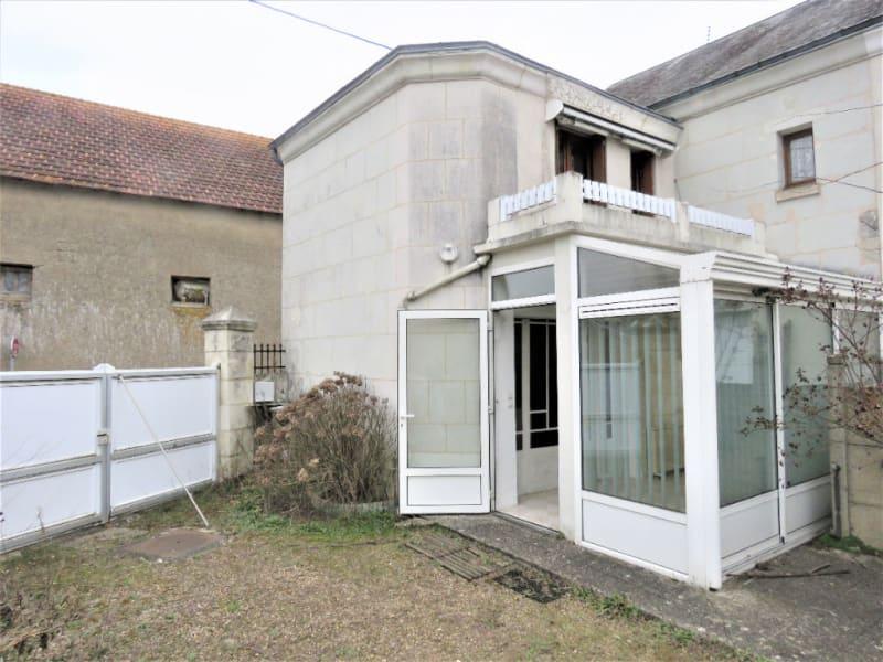 Sale house / villa Montoire sur le loir 88800€ - Picture 1