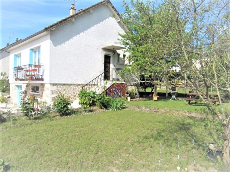 Sale house / villa Besse sur braye 78050€ - Picture 1