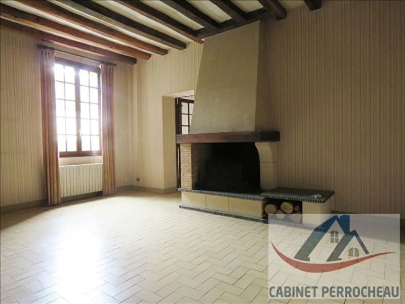 Sale house / villa Montoire sur le loir 265000€ - Picture 9