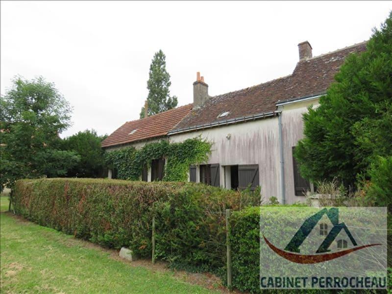 Sale house / villa Montoire sur le loir 265000€ - Picture 12
