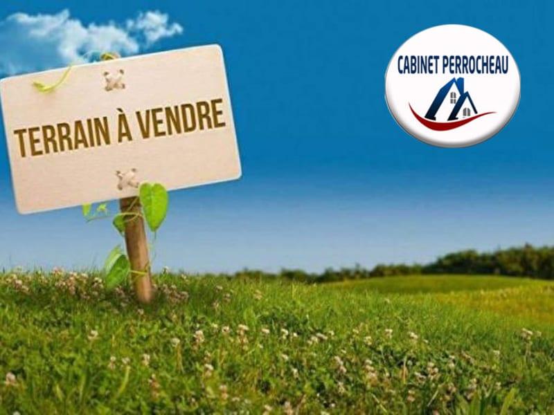 Vente terrain Montoire sur le loir 16000€ - Photo 1