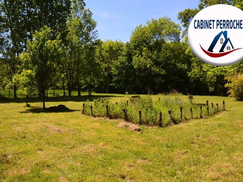Vente terrain Montoire sur le loir 11000€ - Photo 1