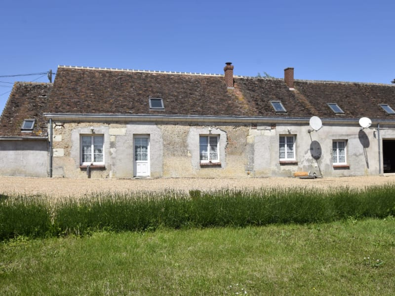 Sale house / villa Saint amand longpre 205545€ - Picture 1